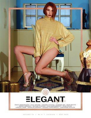 Fashion #8 (May 2020)