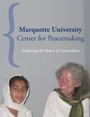Center for Peacemaking Yearbook - Student