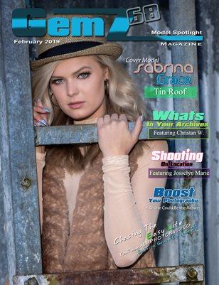 Gemz 68 Magazine Volume 17