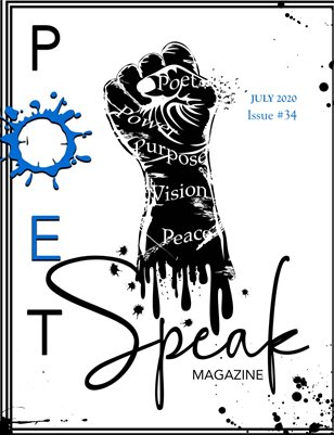 Poet Speak Magazine ISSUE #34