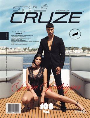 APRIL 2021 Issue (Vol: 108)   STYLÉCRUZE Magazine
