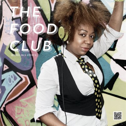 The Food Club Magazine Spring Issue 2013