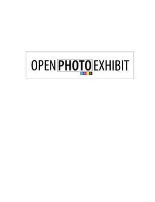 2019 Open Photo Exhibit