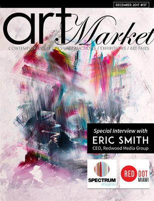 Art Market Magazine Issue #37