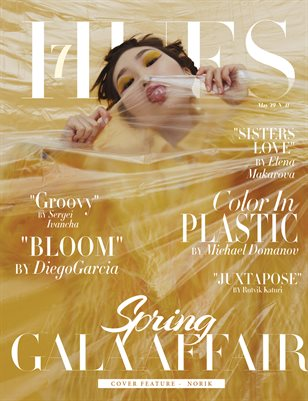 7Hues Mode N'41 vol. 3 – May 2019