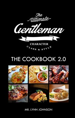 The Cookbook 2.0