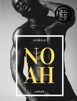 Noah Lamar - Vol. 22