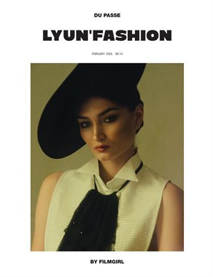 LYUN ISSUE No.14 (VOL No.7) C4