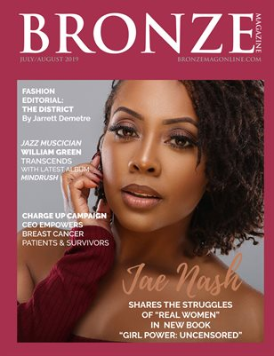 July/August 2019 Issue