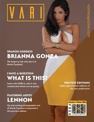 Vari Magazine