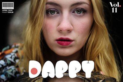 Dappy Vol 11 Alter Ego Poster 2