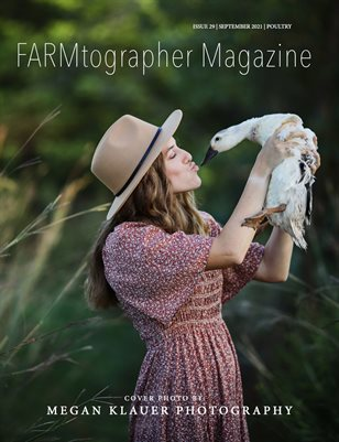 Issue 29 | Poultry by FARMtographer Magazine