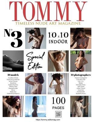 Issue 3 - 10x10 Indoor