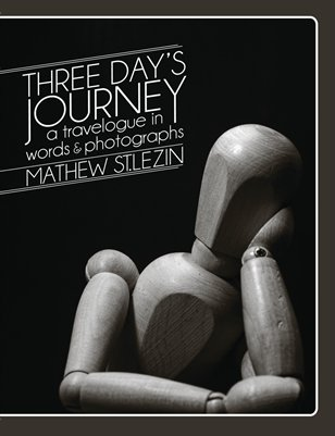 Three Day's Journey