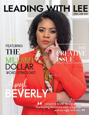 Leading with Lee Magazine Issue #18