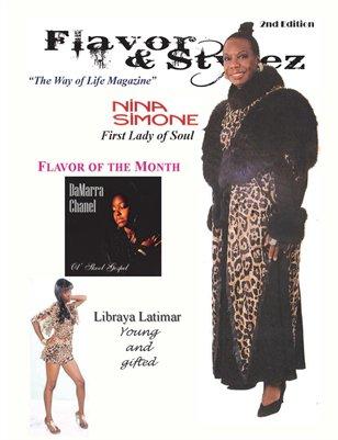 Nina Simone:  1st Lady of Soul
