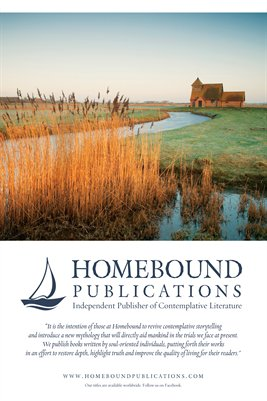 Homebound Publications Poster
