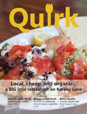 Quirk Magazine