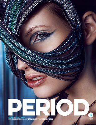 Period EIGHT Cover A June 2017