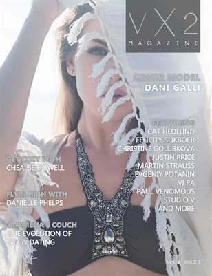 VX2 Magazine (Vol 2 Issue 1)