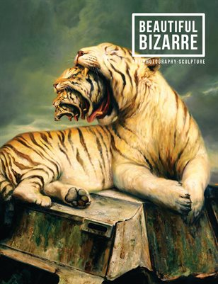 Beautiful Bizarre Magazine // Issue 017 // June 2017