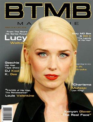 BTMB MAGAZINE ISSUE 23