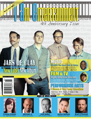 I Am Entertainment Magazine Issue 24