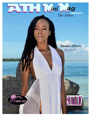 Issue#76 The Allure
