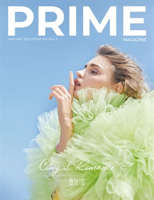 PRIME MAG January 2020 Issue#12 vol2