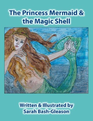 The Mermaid & The Magic Shell
