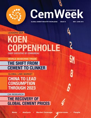 CemWeek Magazine: May/June 2018