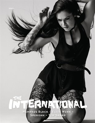 The International - Issue 6