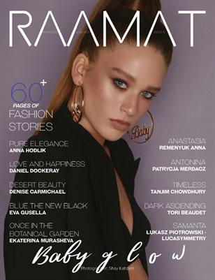 RAAMAT Magazine June 2021 Issue 8