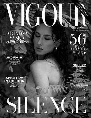 Fashion & Beauty   September Issue 21