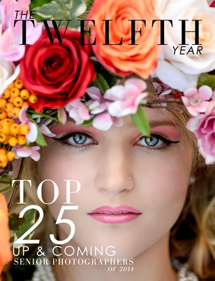 The Twelfth Year Top 25 {2014}