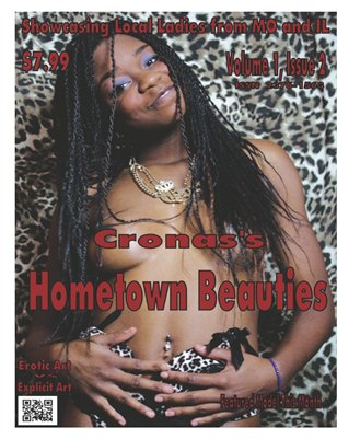 Cronas Hometown Beauties Issue 2