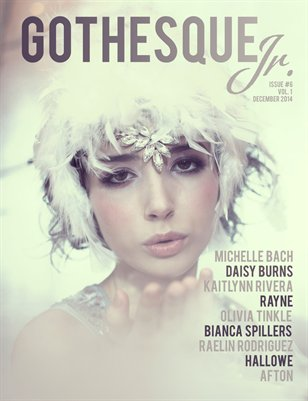Issue #6 Vol. 1 - December 2014