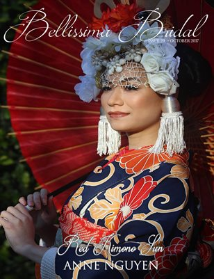 Red Kimono Sun