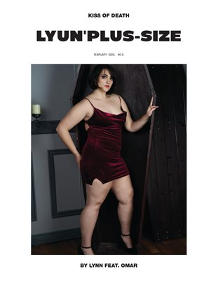 LYUN Plus Size No.6 (VOL No.2) C3