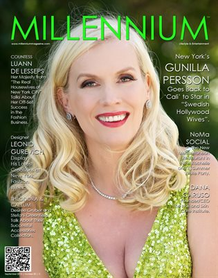 MILLENNIUM MAGAZINE | SEPTEMBER 2012 |C