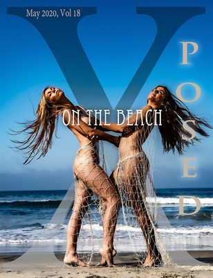 X Posed Vol 18 - On The Beach