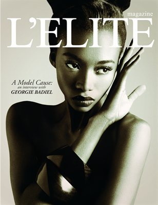 L'Elite Magazine FALL 2012 - 2013