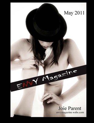 ENVY Magazine May 2011