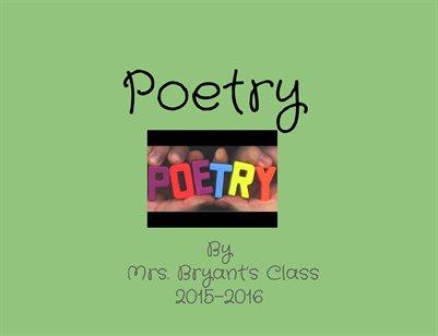 Poetry Magazine