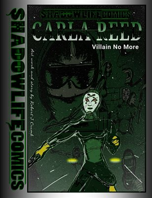 Carla Reed Villain No More