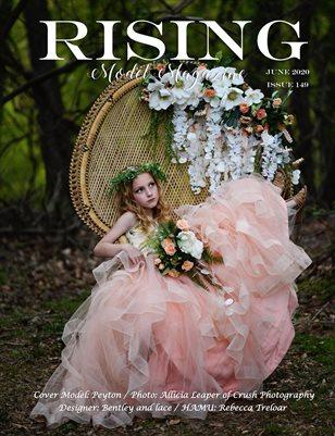 Rising Model Magazine Issue #149