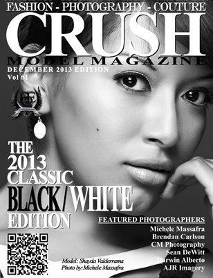 2013 CrushModelMag Classic Black Edition Vol#1