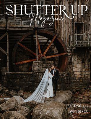 Shutter Up Magazine, Issue 151