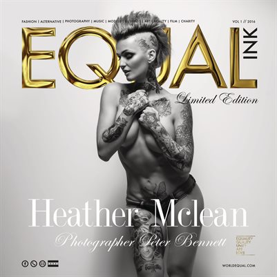 EQUAL INK Magazine