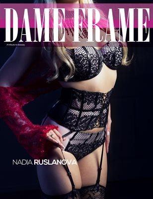 Dame Frame 01 Nadia Ruslanova